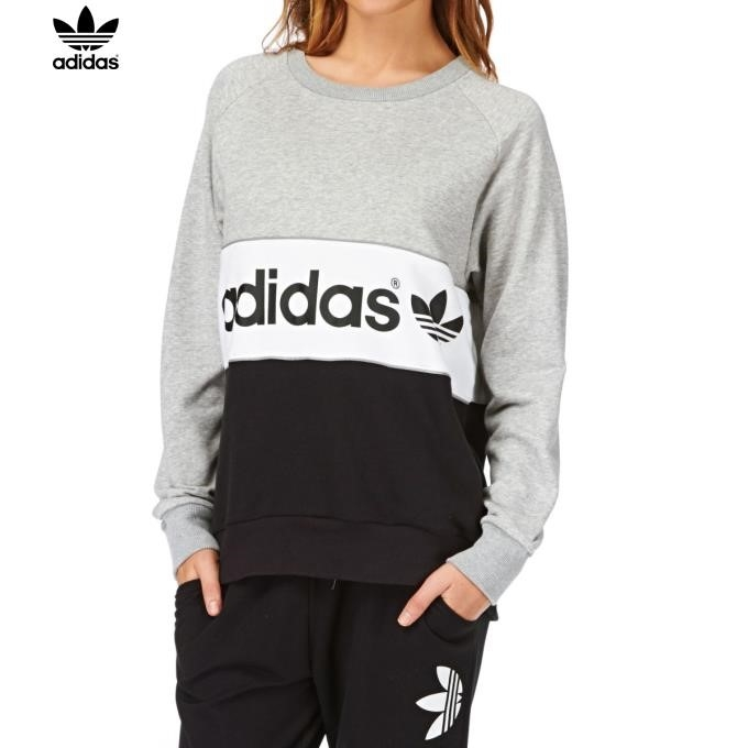 Adidas Sweatshirts Girls Bridgerskifoundationcom