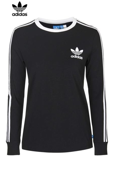 Adidas Long Sleeve Shirt