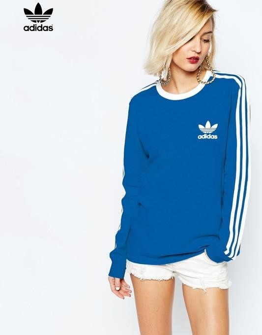 Adidas Long Sleeve For Women