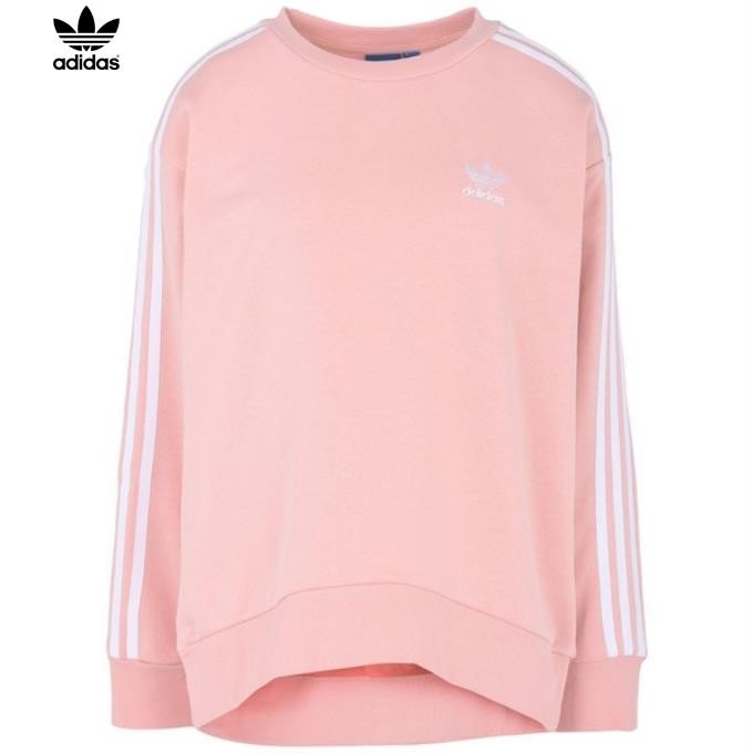 Adidas Long Sleeve Pink