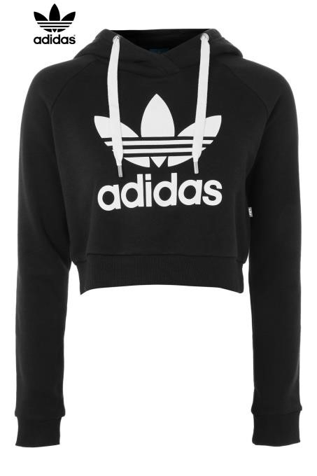 036446f5c7cf2 Crop Top Adidas Hoodie bridgerskifoundation.com