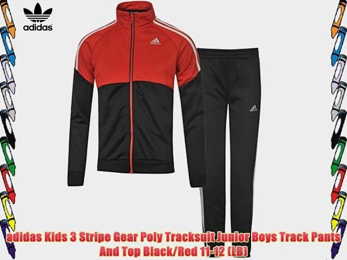 53ca72ddb3c3 Adidas Sweat Suits For Juniors - Photos Adidas Collections