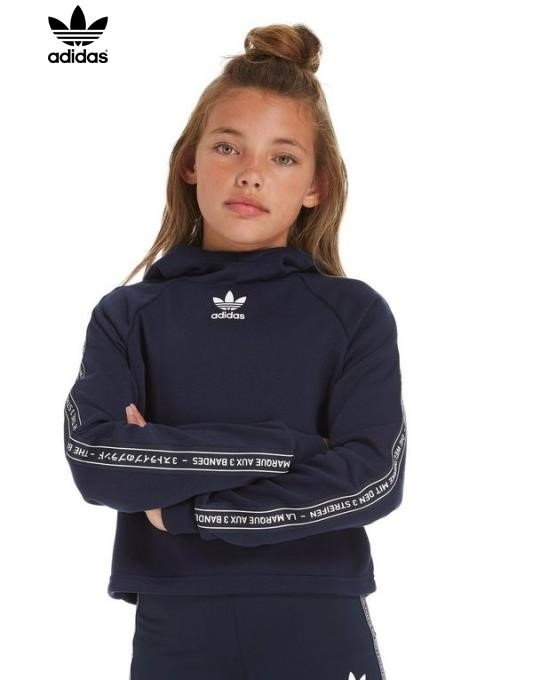 Adidas Hoodies For Girls Bridgerskifoundationcom
