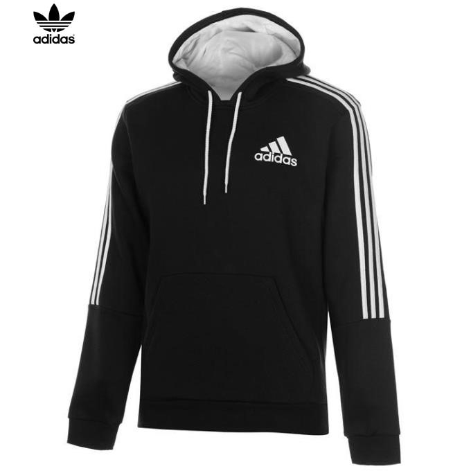 Adidas Black Hoodies