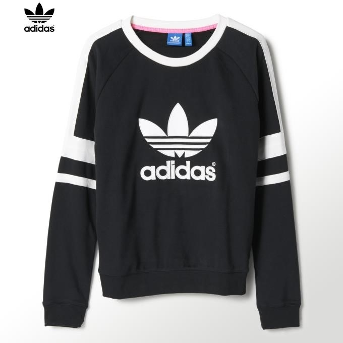 Adidas Sweatshirt For Girls bridgerskifoundation.com d2aea2f0c092